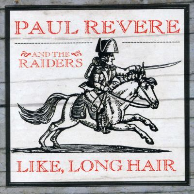 revere hispanic singles Latino metal miscellaneous pop reggae  complete columbia singles (ltd) (aniv)  paul revere & the raiders at their best somehow managed to merge spike jones, .