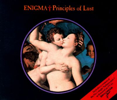 Principles of Lust [UK] - Enigma   Songs, Reviews, Credits