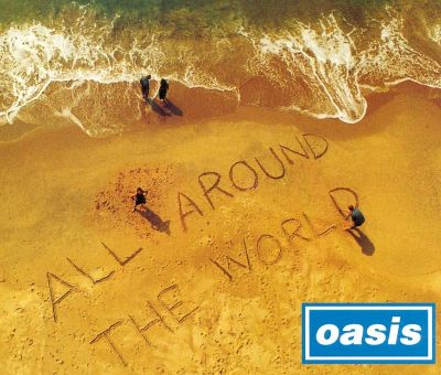 oasis latin singles Find oasis biography and latin new age and its success led to all of oasis' previous singles reentering the indie charts oasis spent the rest of the.