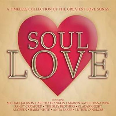 Living Your Soul Love Course, based on the book 'Soul Love'