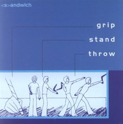 Grip Stand Throw