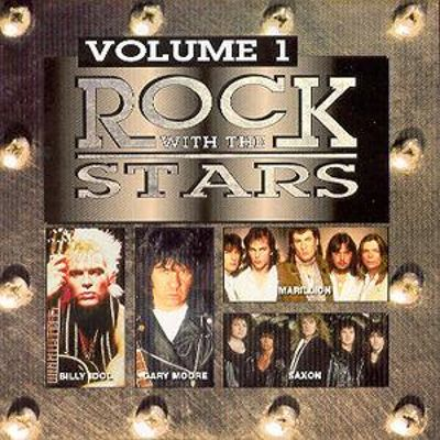 Rock With the Stars, Vol. 1