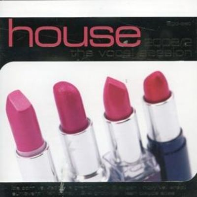 House: The Vocal Session 2008/2 [2 Discs]