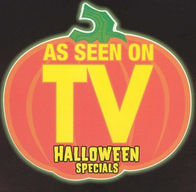 dj as seen on tv halloween various artists songs reviews credits allmusic. Black Bedroom Furniture Sets. Home Design Ideas