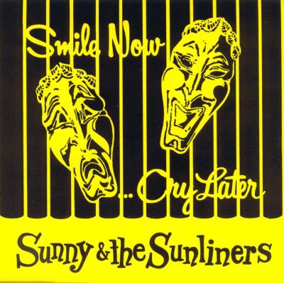 Sunny Ozuna And The Sunliners Fly Me To The Moon Short Short Shorty