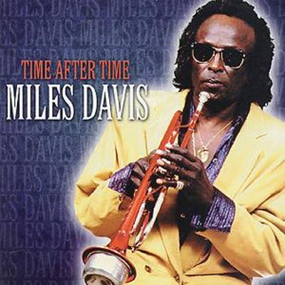Time After Time [Jazz Door Single Disc]