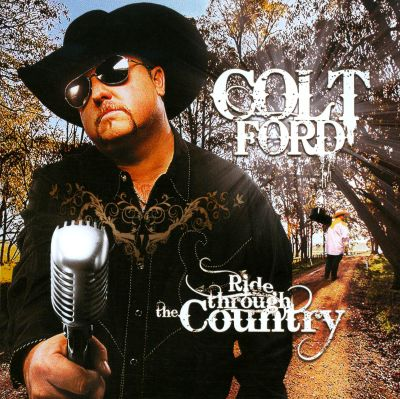 The Reason Colt Ford's