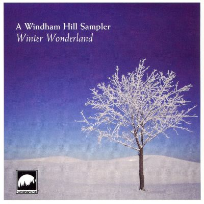 Windham Hill Christmas