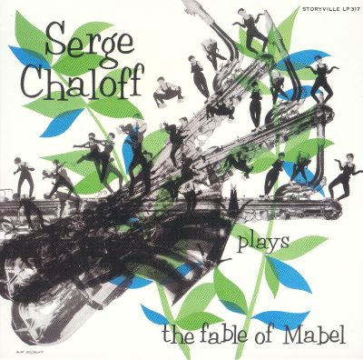 The The Fable of Mabel [Japan]