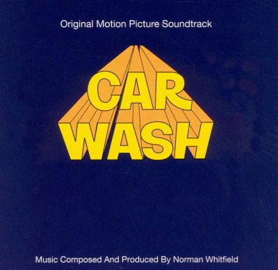 New Car Wash On Ost