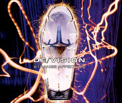 Strange Affection (Mesh remix) Lyrics & Tabs by De/Vision