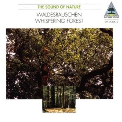 Sound of Nature: Whispering Forest