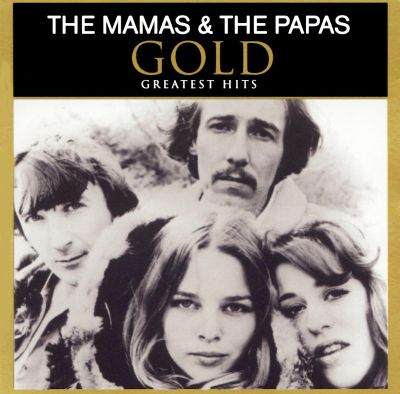 16 of Their Greatest Hits - The Mamas & the Papas | Songs ...