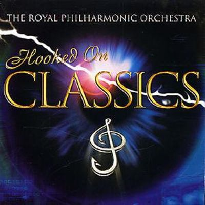 Hooked on classics 2000 royal philharmonic orchestra for House music classics 2000