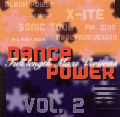 Various - Power Dance Volume 7
