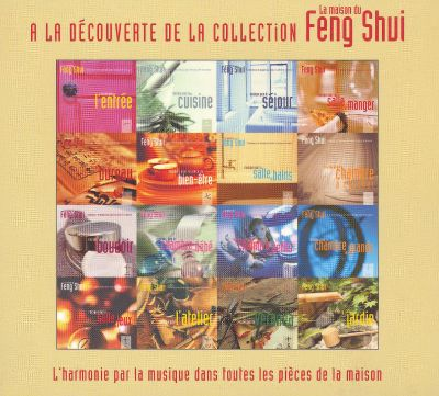 Collection la maison du feng shui various artists for 7 a la maison streaming
