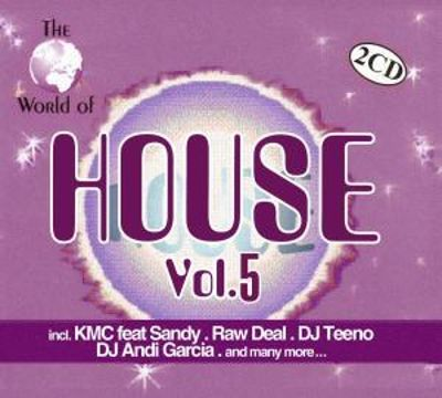 The World of House, Vol. 5