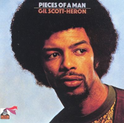 Gil Scott Heron biography