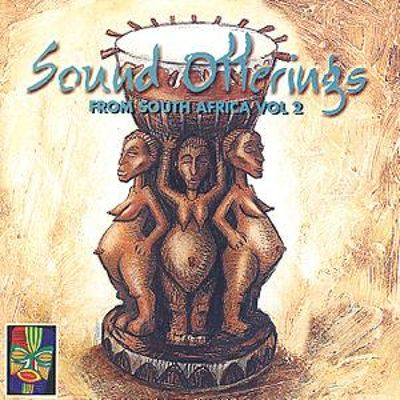 Sound Offerings from South Africa, Vol. 2 [#1]