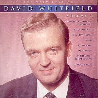 The Very Best of David Whitfield, Vol. 2