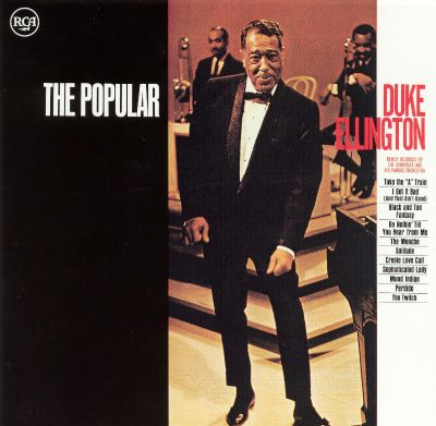 The popular duke ellington duke ellington songs The ellington