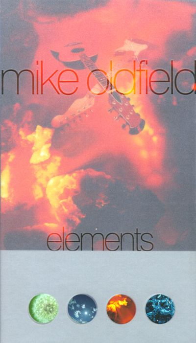 Elements: Mike Oldfield 1973-1991