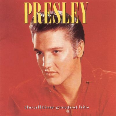 All Time Greatest Hits Elvis Presley Songs Reviews