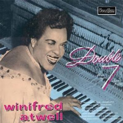 winifred latin singles Plays for latin lovers no 1 a1:  winifred atwell, no2 a1: lazy train a2: at the woodchoppers' ball  45cat for 7 singles.