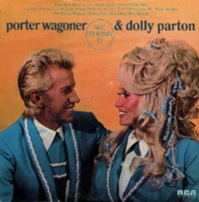 porter and dolly relationship problems