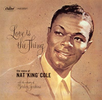 Nat King Cole - The Quintessence . Los Angeles Chicago Hollywood New York 1936 - 1944