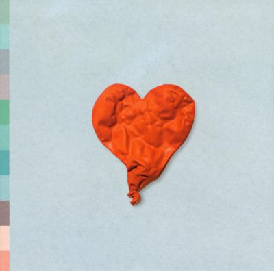 808s & Heartbreak - Kanye West | Songs, Reviews, Credits ...
