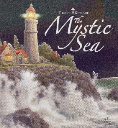 the mystic sea