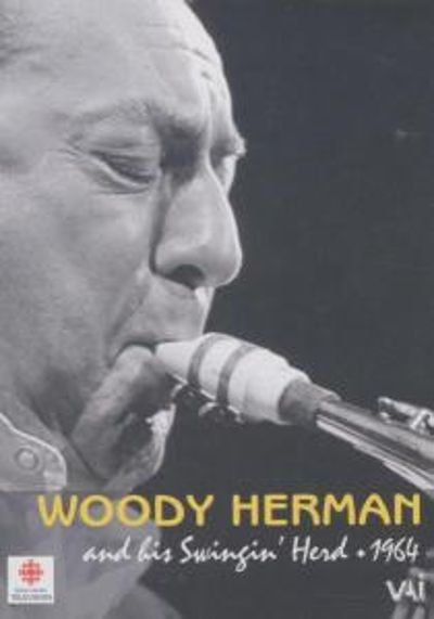 Woody Herman And His Orchestra - There I Go / Beat Me Daddy, Eight To A Bar