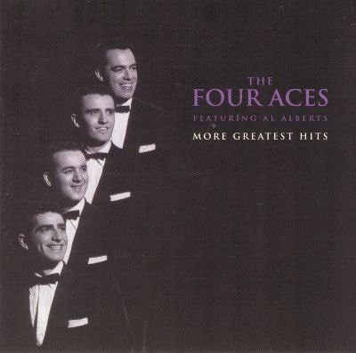 the four aces songs video