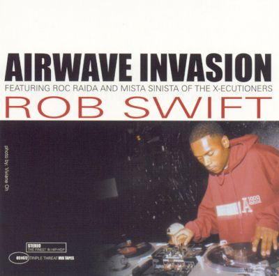 Airwave Invasion