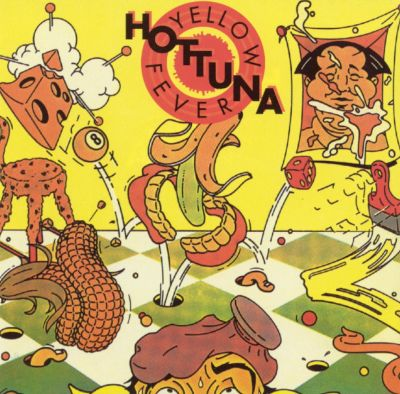 Hot tuna yellow fever 1975 eac wv cue torrent download