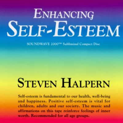 Enhancing self esteem activities 3rd