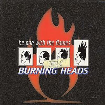 Be One with the Flames