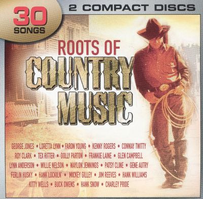 Dave's Music Database: The Top 100 Folk/Americana Albums ...
