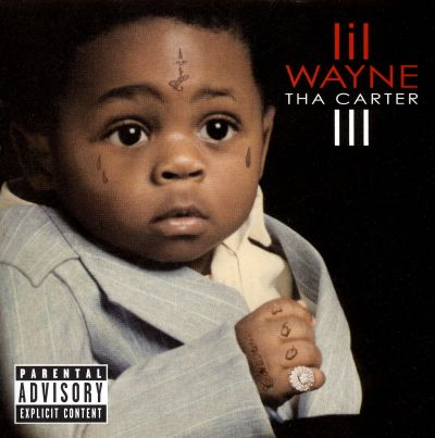 Tha Carter III [Deluxe Edition] [Revised Track Listing]