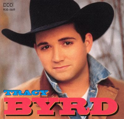 how tall is tracy byrd