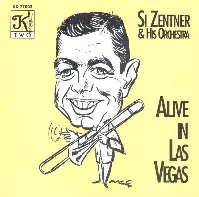 Si Zentner And His Orchestra Waltz In Jazz Time