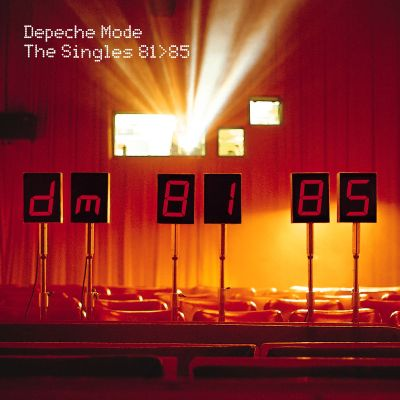 mode single personals Depeche mode.