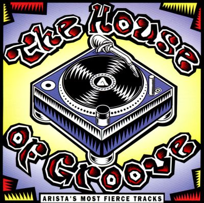 The house of groove various artists songs reviews for Groove house music