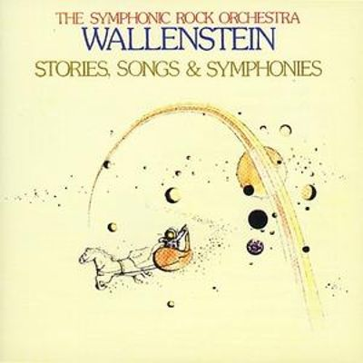 Stories, Songs and Symphonies