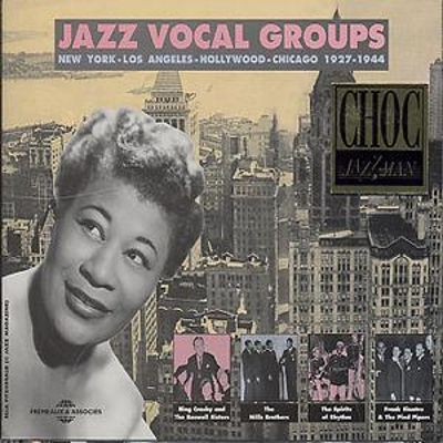 Jazz Vocal Groups