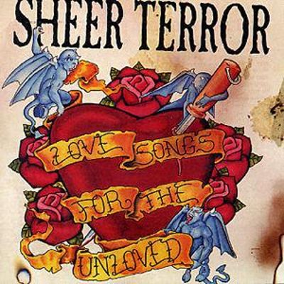 Love Songs for the Unloved