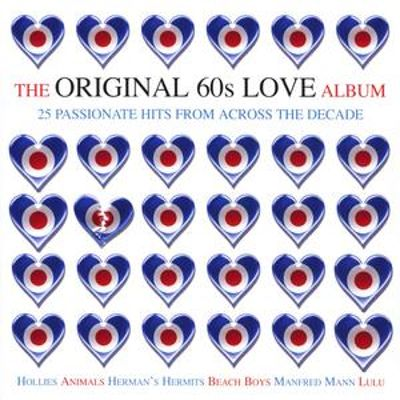 The Original 60's Love Album