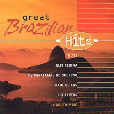 Various - Great Brazilian Hits