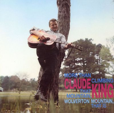 wolverton hispanic singles Singer/songwriter and actor claude king is best remembered for his one big hit, wolverton mountain, the tale of one clifton clowers who is mighty handy with a gun and a knife and keeps.